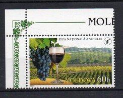 MOLDAVIE - MOLDOVA - 2006 - JOURNEE DE LA VITICULTURE - VIN - OENOLOGIE - WEIN - WINE - - Moldawien (Moldau)