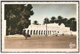 Cpsm Ouargla (algerie) Le Bordj (bon Etat) - Ouargla