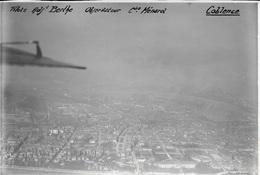 COBLENCE - KOBLENTZ  - Photo Militaire Aérienne - Avril 1929. - Krieg, Militär