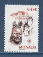 Monaco - YT N° 2557 - Neuf Sans Charnière - 2006 - Monaco