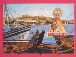 Espagne - Almeria - Scans Recto-verso - Almería