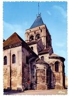 Aisne Bruyeres Et Montberault L église - Autres Communes