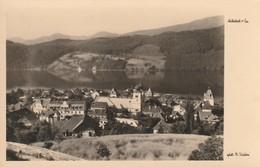 AK Millstatt Am See, Blick Auf Millstatt, 1938, Bild Nr. 54 - Millstatt