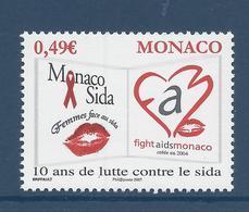 Monaco - YT N° 2570 - Neuf Sans Charnière - 2006 - Monaco