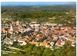 Aisne Bruyeres Et Montberault Vue Aérienne - Autres Communes