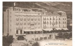 Châtel-Guyon (63) Hôtel Du Parc De 1905 - Châtel-Guyon