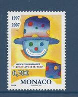 Monaco - YT N° 2571 - Neuf Sans Charnière - 2006 - Monaco