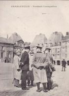 Ardennes - Charleville - Pendant L'occupation - Charleville