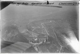 L'EHRENBREITSTEIN - Avril 1929 - Photo Militaire Aérienne. - Krieg, Militär