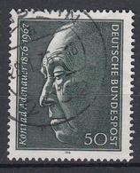 BUND - Michel - 1976 - Nr 876 - Gest/Obl/Us - [7] République Fédérale
