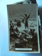 Vie Du Christ El Precursor De Jesucristo A Noyer 1911 - Jezus
