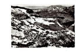 CPM - 74 - BRISON - Vue Aérienne - E.12791 Cellard - Autres Communes