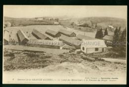 Orcines Fontaine Du Berger Mitrailleurs Caserne Camp Militair - France
