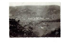 CPM - 15 - VIC SUR CERE - Le Village Dans La Vallée - N)4014 Flor - France