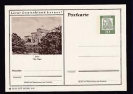Bund P 72  10/73 Essen  Ungebraucht - [7] République Fédérale