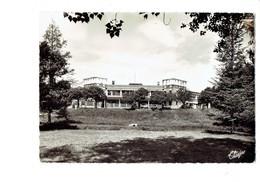Cpm - 31 - MURET - Ecole De Rééducation Professionnelle - Theojac 395/13 - Voitures - France