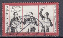 BUND - Michel - 1976 - Nr 894 - Gest/Obl/Us - [7] République Fédérale