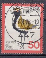 BUND - Michel - 1976 - Nr 901 - Gest/Obl/Us - [7] République Fédérale