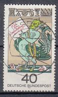 BUND - Michel - 1976 - Nr 902 - Gest/Obl/Us - [7] République Fédérale