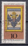 BUND - Michel - 1976 - Nr 903 - Gest/Obl/Us - [7] République Fédérale