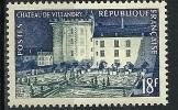 "FR YT 995 "" Chateau De Villandry "" 1954 Neuf** - Unused Stamps"