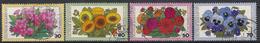 BUND - Michel - 1976 - Nr 904/07 - Gest/Obl/Us - [7] République Fédérale