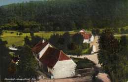 Eschbourg Graufthal Colorisée RV - Autres Communes
