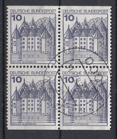 BUND - Michel - 1977 - Nr  913C + D (x2) - Gest/Obl/Us - [7] République Fédérale