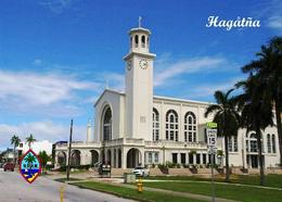Guam Hagatna Cathedral New Postcard - Guam