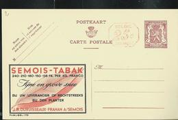 Publibel Neuve N° 775 M( SEMOIS-TABAK  Frahan / Semois) - Publibels