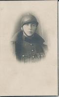 DP Oorlog - WOII - Soldaat Theophiel ARYS ° Aalst 1913 - Gesneuveld Veldwezelt (Albetkanaal) 10 Mei 1940 - Religion & Esotérisme