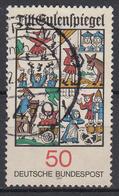 BUND - Michel - 1977 - Nr  922 - Gest/Obl/Us - [7] République Fédérale