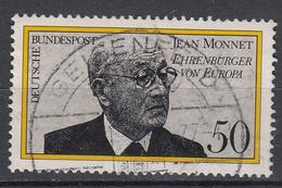 BUND - Michel - 1977 - Nr  926 - Gest/Obl/Us - [7] République Fédérale