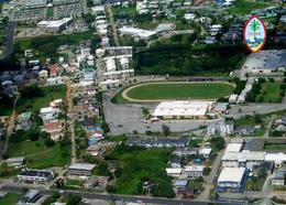 Guam Tamuning Football Stadium New Postcard - Guam