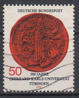 BUND - Michel - 1977 - Nr 946 - Gest/Obl/Us - [7] République Fédérale