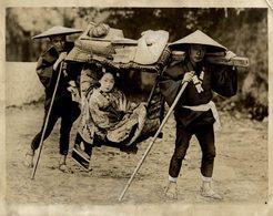 JAPON  JAPAN  Asia Asie Fonds Victor FORBIN (1864-1947) - Lugares