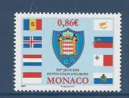Monaco - YT N° 2592 - Neuf Sans Charnière - 2007 - Monaco