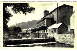 NISMES Barrage Sur L'eau  Noire - Couvin