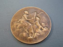 Belle Médaille MERU 1907 Daniel DUBOIS - France