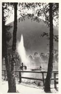 AK Puchberg Am Schneeberg, Badesee Mit Boot, Gel. 1962 - Autriche