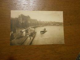 CPA  Londres London W.C. Victoria Embankment  L.L.Excellent état - River Thames