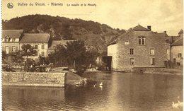 NISMES Le Moulin Et Le Mousty. - Couvin