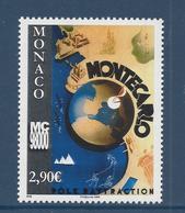 Monaco - YT N° 2613 - Neuf Sans Charnière - 2008 - Monaco
