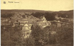 NISMES L  Panorama - Couvin