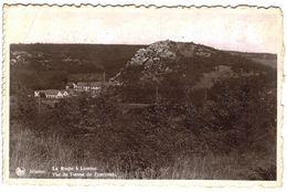 NISMES  La Roche à Lomme  Vue Du Tienne Du Fourneau Carte Photo - Couvin