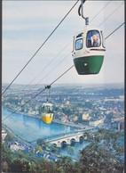 Namur Téléfèrique Et Vue Panoramique.. - Cartes Postales