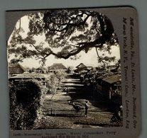 JAPON MISSISSIPPI BAY JAPAN   JAPAN  Asia Asie Fonds Victor FORBIN (1864-1947) - Lugares