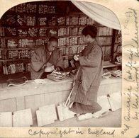 JAPAN JAPON    Asia Asie Fonds Victor FORBIN (1864-1947) - Lugares