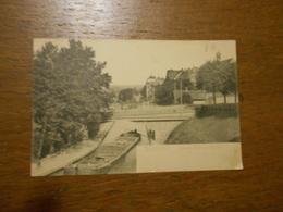 CPA   Saverne Zabern Rhein Marne Kanal Bon état - Saverne