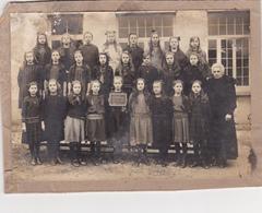 Ophain  Photo De Classe - Personnes Anonymes